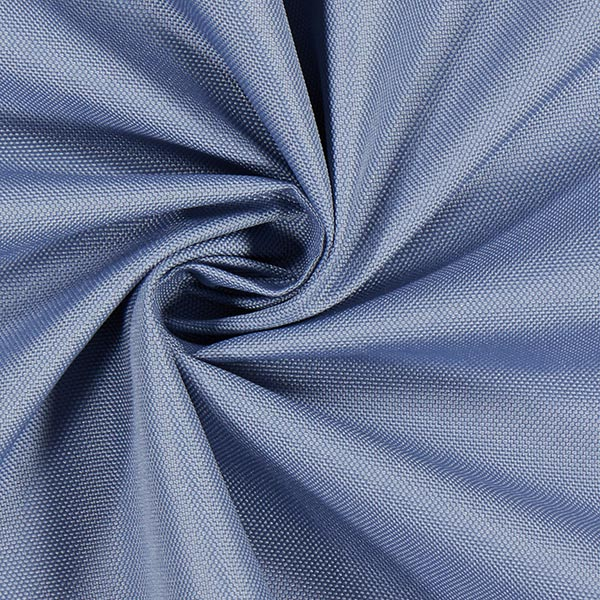 Tissu d'extérieur Uni – bleu
