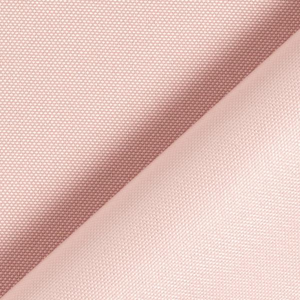 Tissu d'extérieur Uni – rose