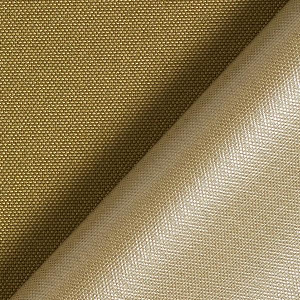 Tissu d'extérieur Uni – olive
