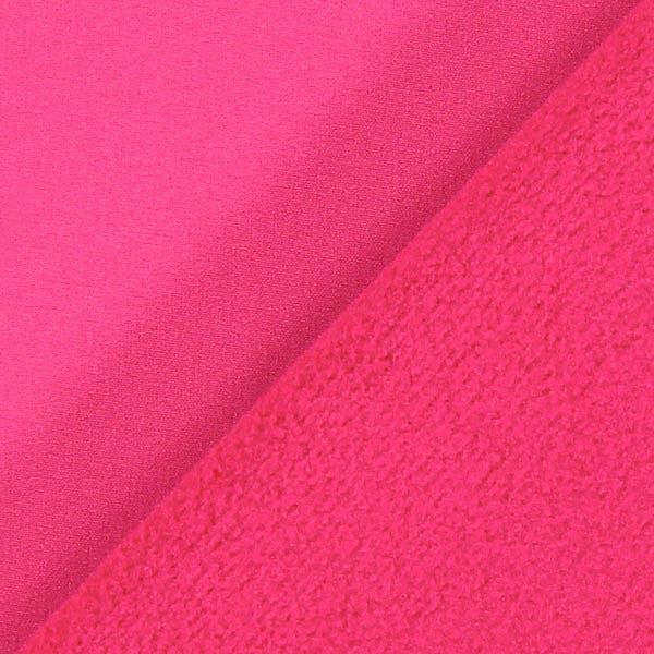 Softshell Uni – rose sexy