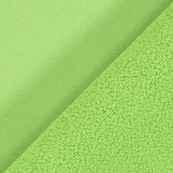 Softshell Uni – vert clair