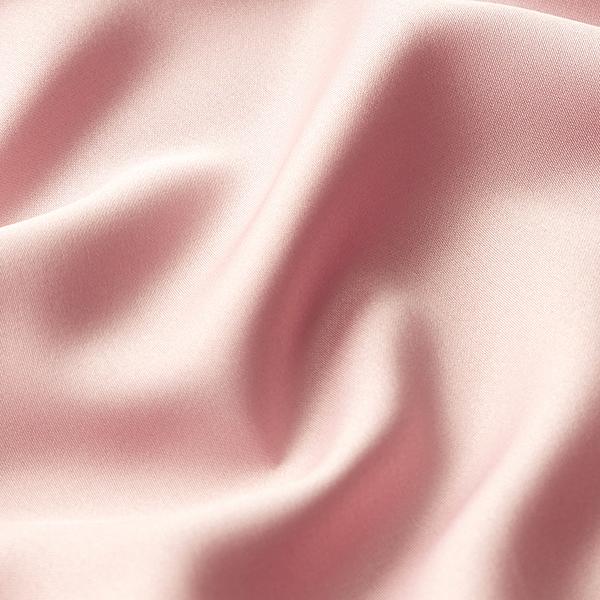 Satin microfibre – rose
