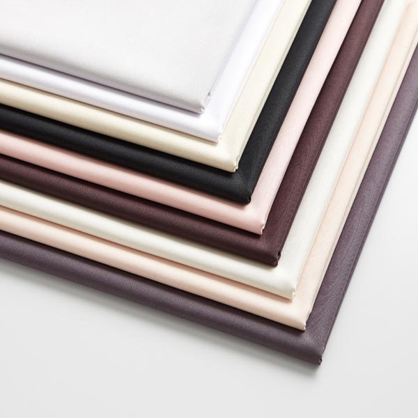 Tissu en coton Popeline Uni – écru