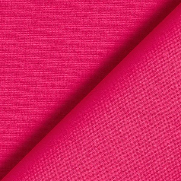 Tissu en coton Popeline Uni – baies