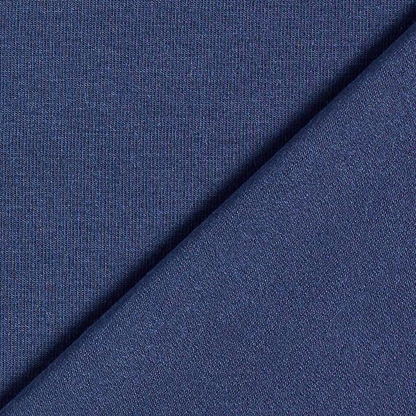 Jersey modal – bleu marine