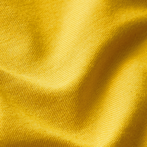 Jersey modal – jaune
