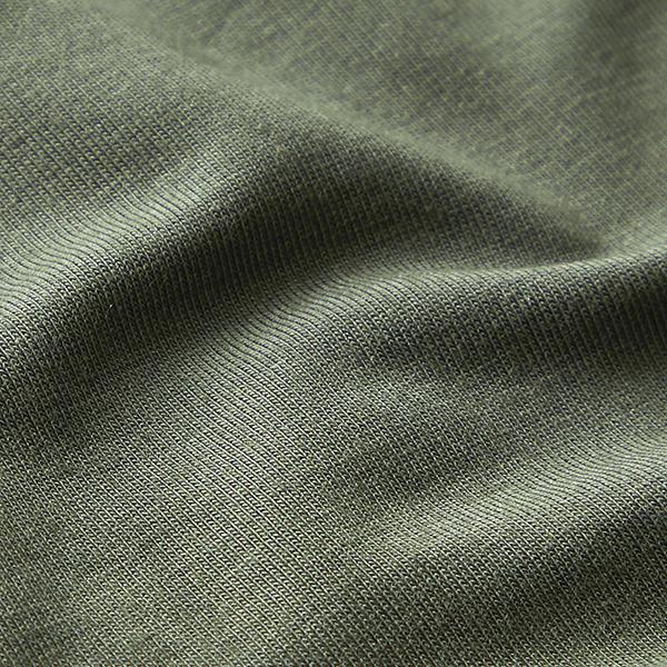 Jersey modal – kaki