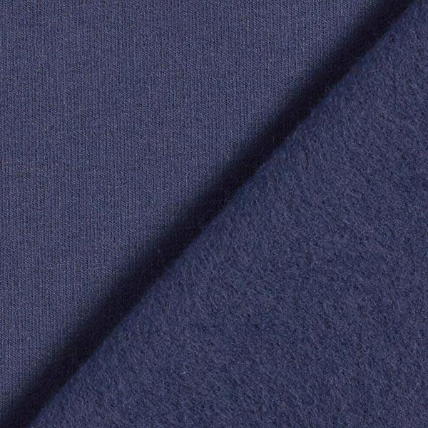 Softsweat GOTS – bleu marine