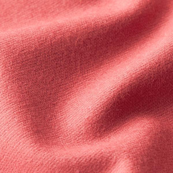 Flanelle coton Uni – baies