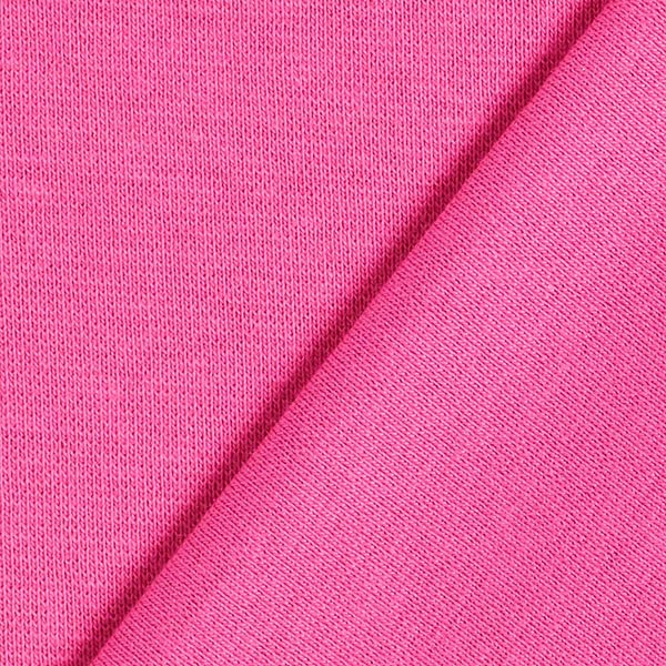 Bord-côtes – rose vif