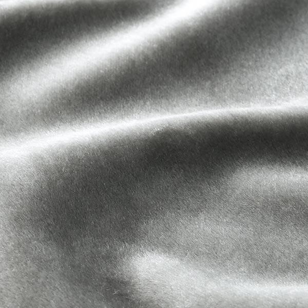 Tissu de décoration Velours – gris