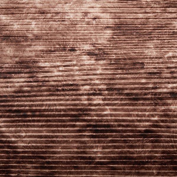 Jersey Plissé Motif Batik – chocolat