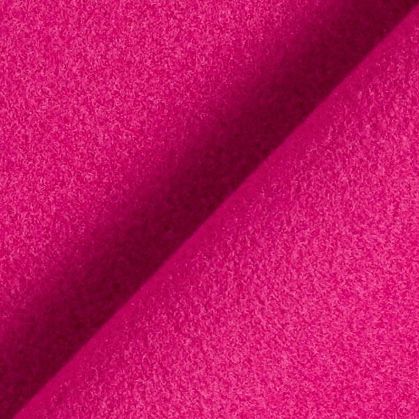 Tissu de manteau Eloy – pourpre