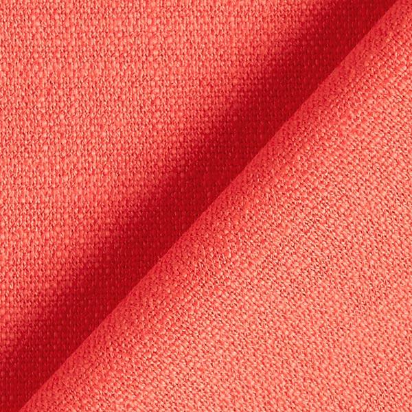 Tissu en lin stretch Mélange – homard