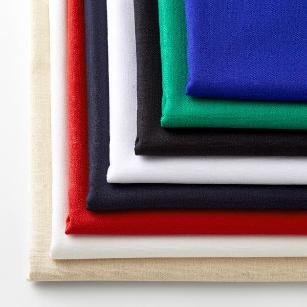 Tissu en lin stretch Mélange – bleu clair