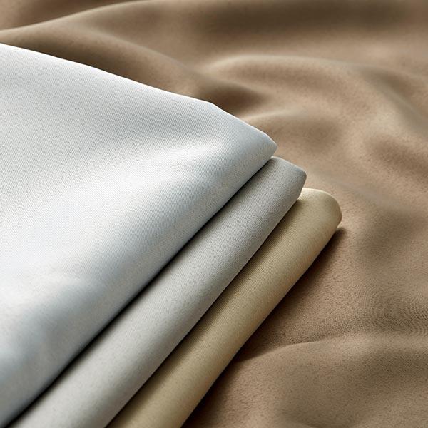 Tissu occultant Foscusan – marron moyen