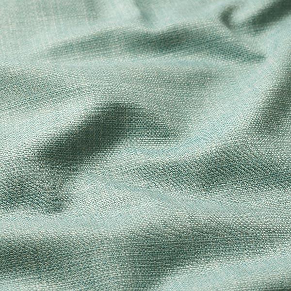 Digitaldruck Deko- und Möbelstoff Panama Saba – pastellgrün