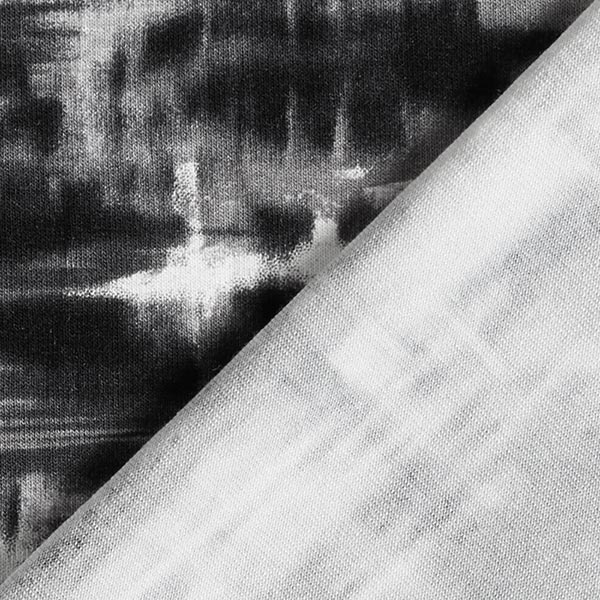 Jersey viscose batik – gris