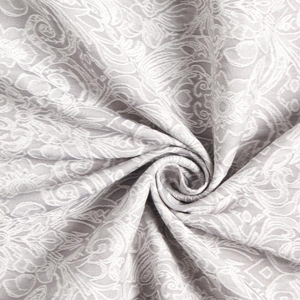 Stretch de pantalon Ornements – écru