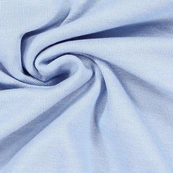 Jersey viscose Médium – bleu clair