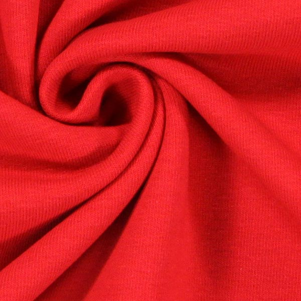 French Terry – rouge vif