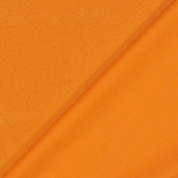 Badeanzugstoff – orange