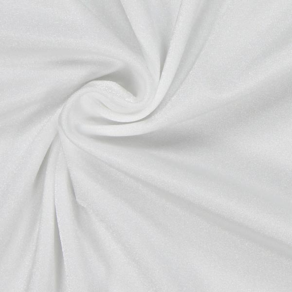 Tissu Maillot de Bain – écru