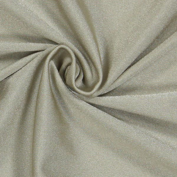 Tissu Maillot de Bain – beige