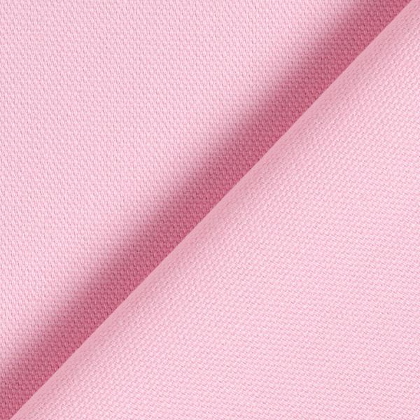 Tissu de décoration Canvas – rose