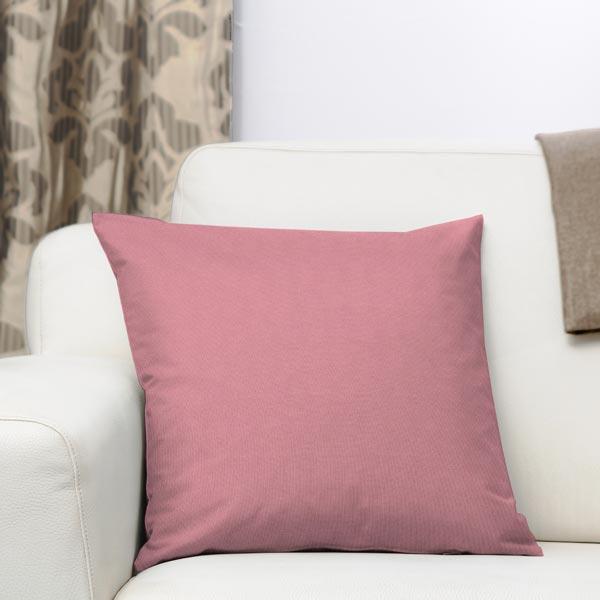 Tissu de décoration Canvas – rosé