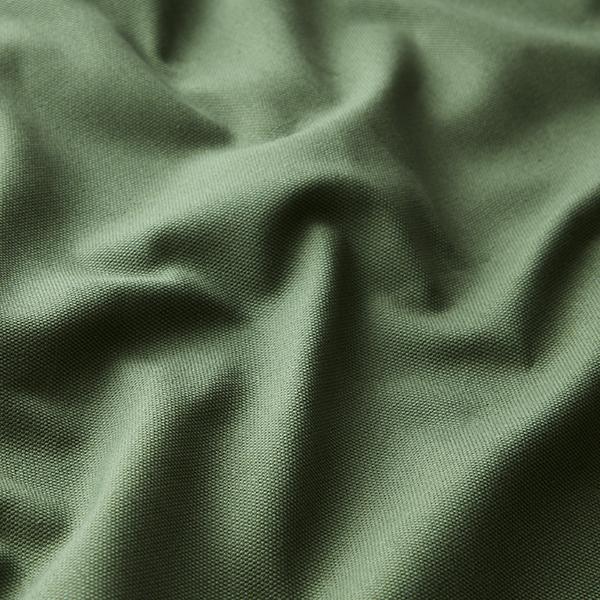 Tissu de décoration Canvas – olive