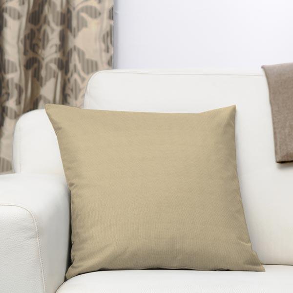 Tissu de décoration Canvas – beige