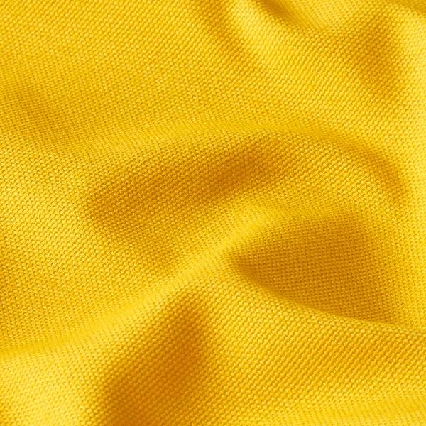 Dekostoff Canvas – gelb