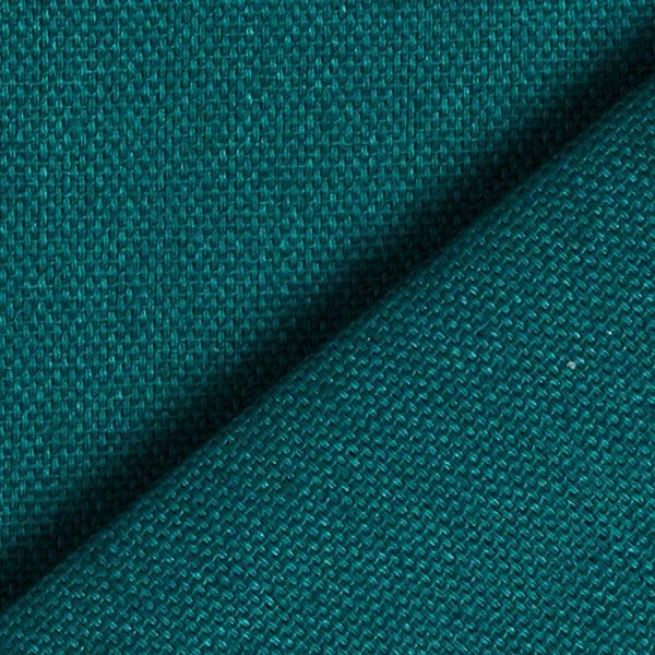 Tissu de décoration Canvas – vert foncé