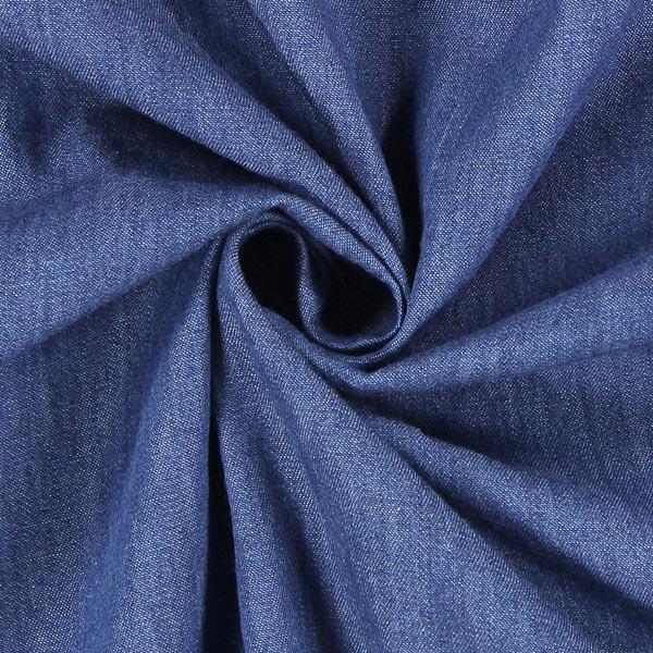 Denim Simple – bleu