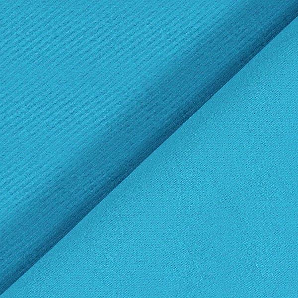 Tissu opaque – turquoise