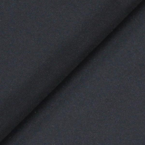 Tissu opaque – noir