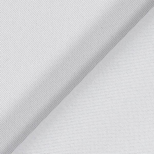 Tissu opaque – blanc