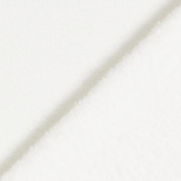 Polaire alpin Sweat douillet Uni – écru