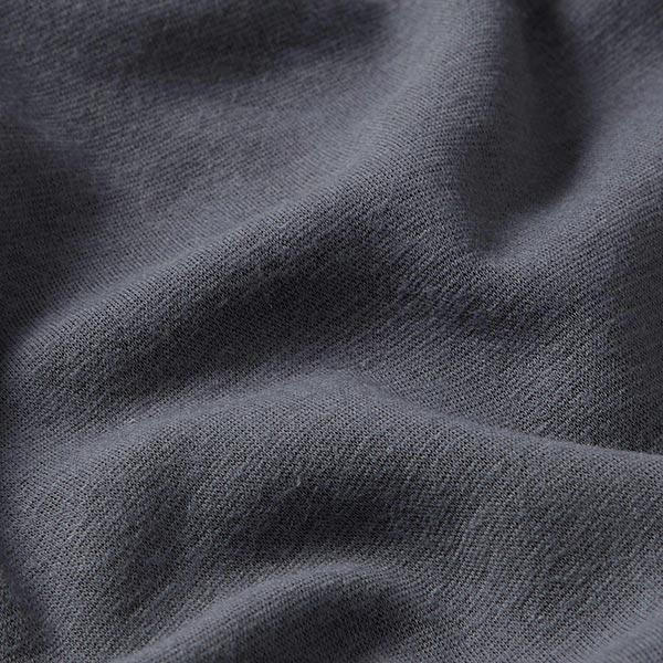 Polaire alpin Sweat douillet Uni – gris schiste