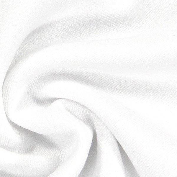 Bi-Stretch Gabardine – blanc