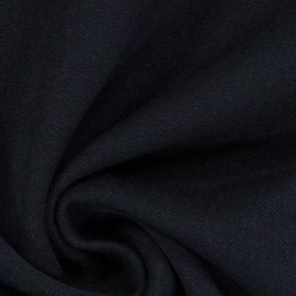 Bi-Stretch Gabardine – bleu marine