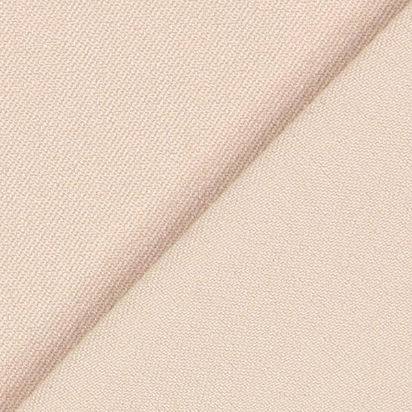 Bi-Stretch Gabardine – rose clair