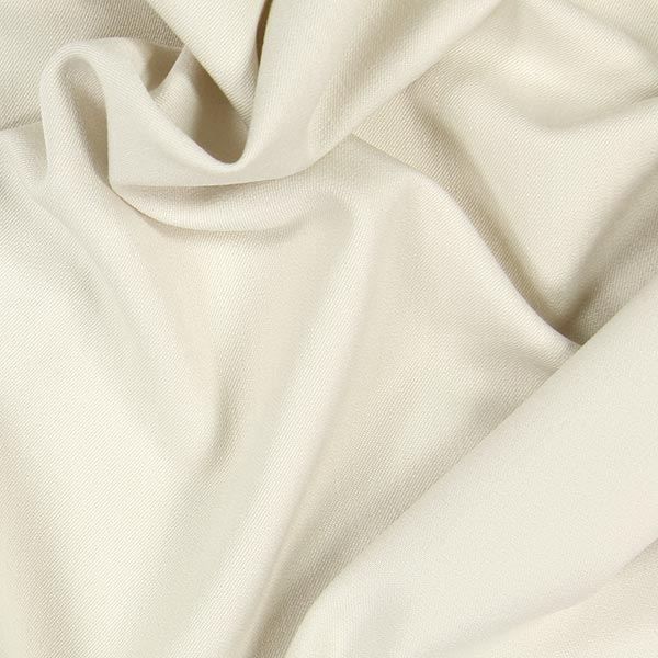 Bi-Stretch Gabardine – beige clair