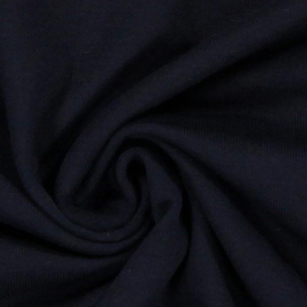 Jersey viscose léger – navy