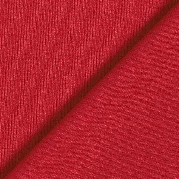 Jersey viscose léger – chili