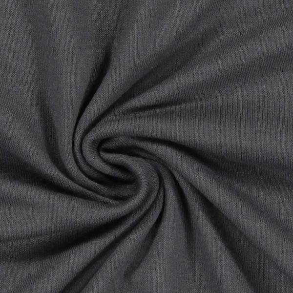 Jersey viscose léger – gris schiste