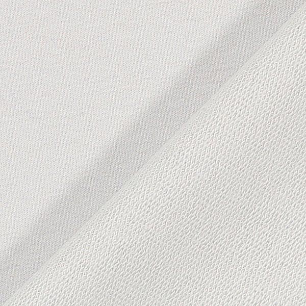 French Terry Premium – gris clair