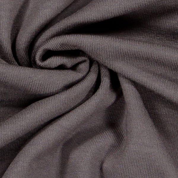 Jersey viscose Médium – gris schiste
