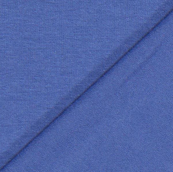 Jersey viscose Médium – bleu jean